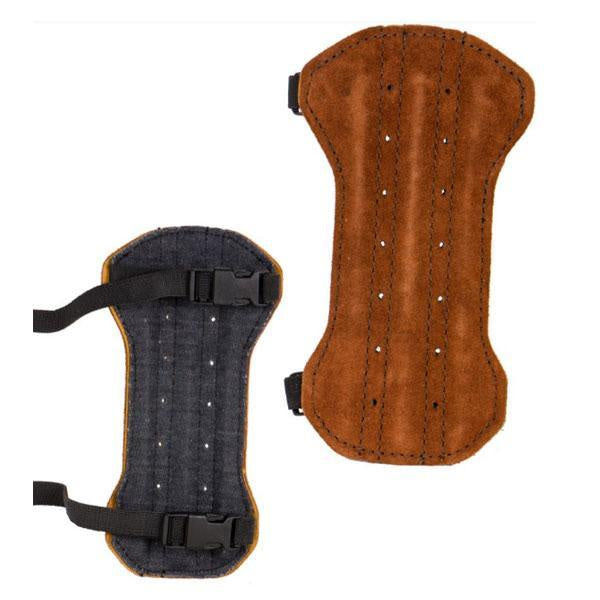 Bucktrail Traditional Armguard Classic Medium