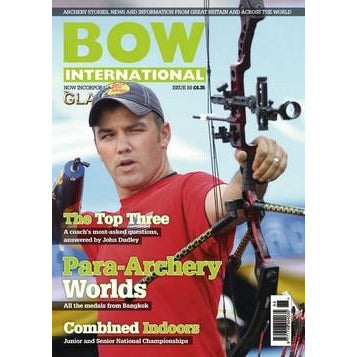 Bow International Magazine - Back Issue