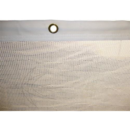 Knox Archery White Netting 9ft