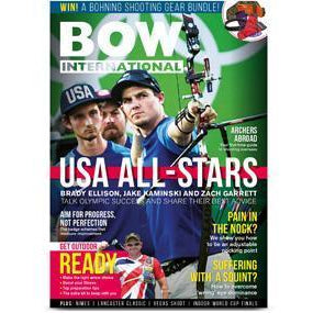 Bow International 114