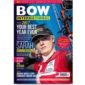 Bow International 113