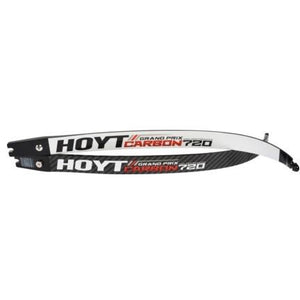 Hoyt Grand Prix Carbon 720 Limbs