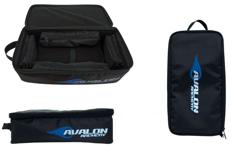 Avalon Accessory and Sight Case
