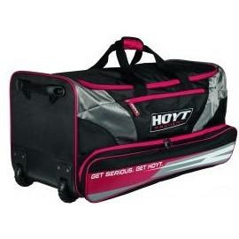 Hoyt Team Hoyt Rolling Duffel Bag