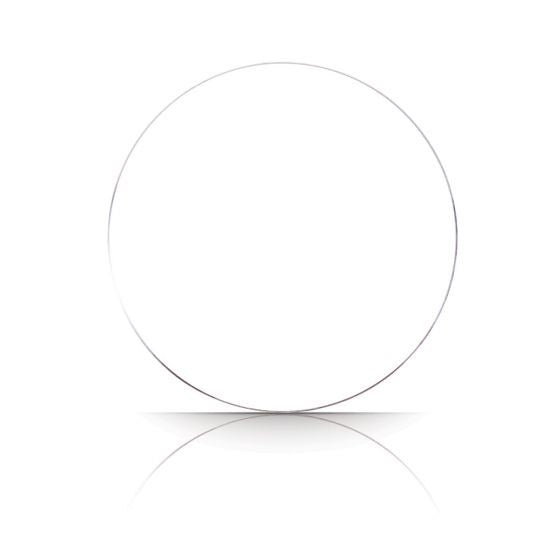 Clear Target Docs Choice Lens (Bowfinger)