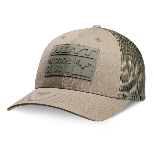 Hoyt High Alpine Flatty Cap