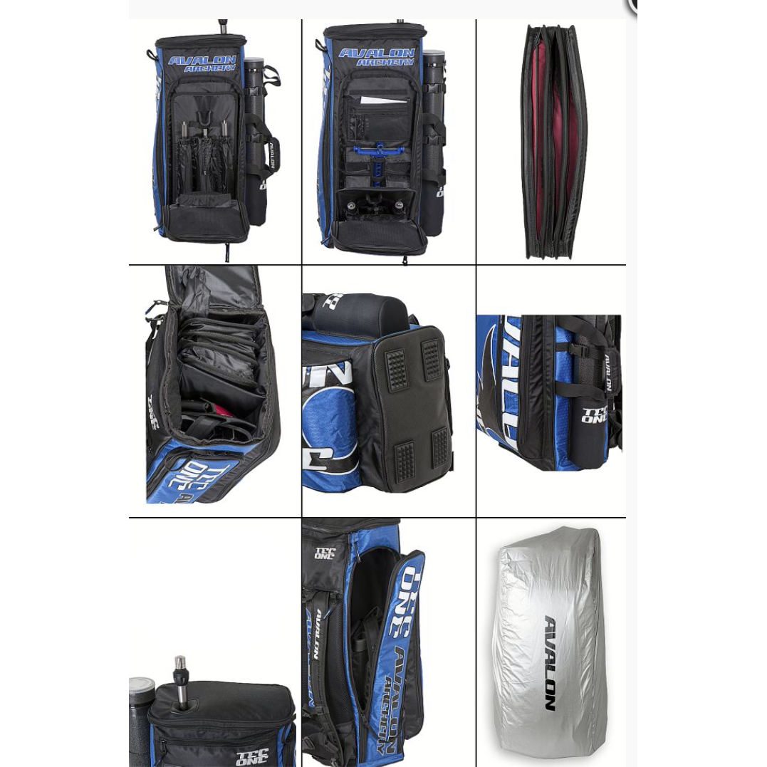 Avalon Tec One Recurve Backpack