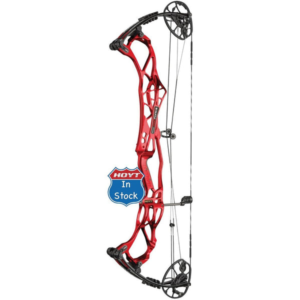 Hoyt Pro Force Compound In Stock