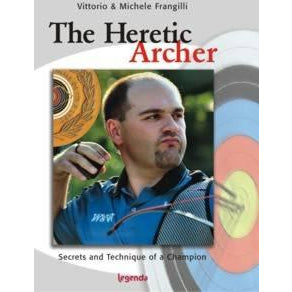 The Heretic Archer Book