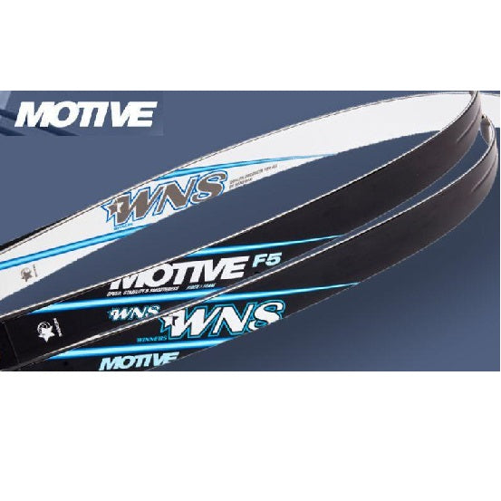 Winners (WNS) Fibre Foam Motive F5 ILF Limbs