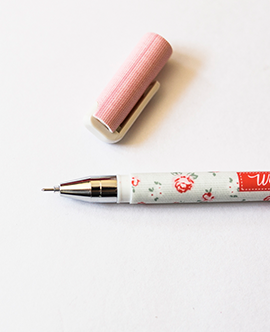 Lily & Laurel stationery pen