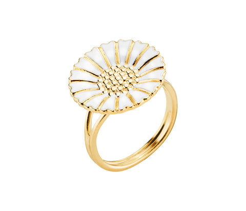 907018-m-Marguerit ring 18 mm fra Lund of Cph.