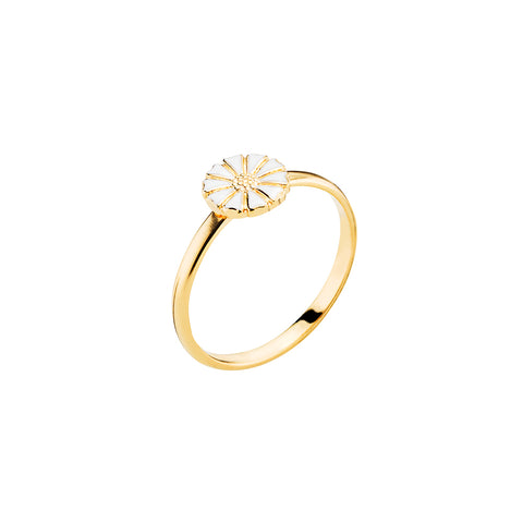 907075-m - Marguerit ring 7,5 mm fra Lund of Cph.