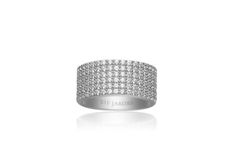 r10766cz Sif Jakobs Corte ring