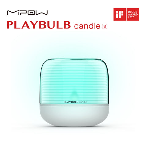 PLAYBULB Candle S
