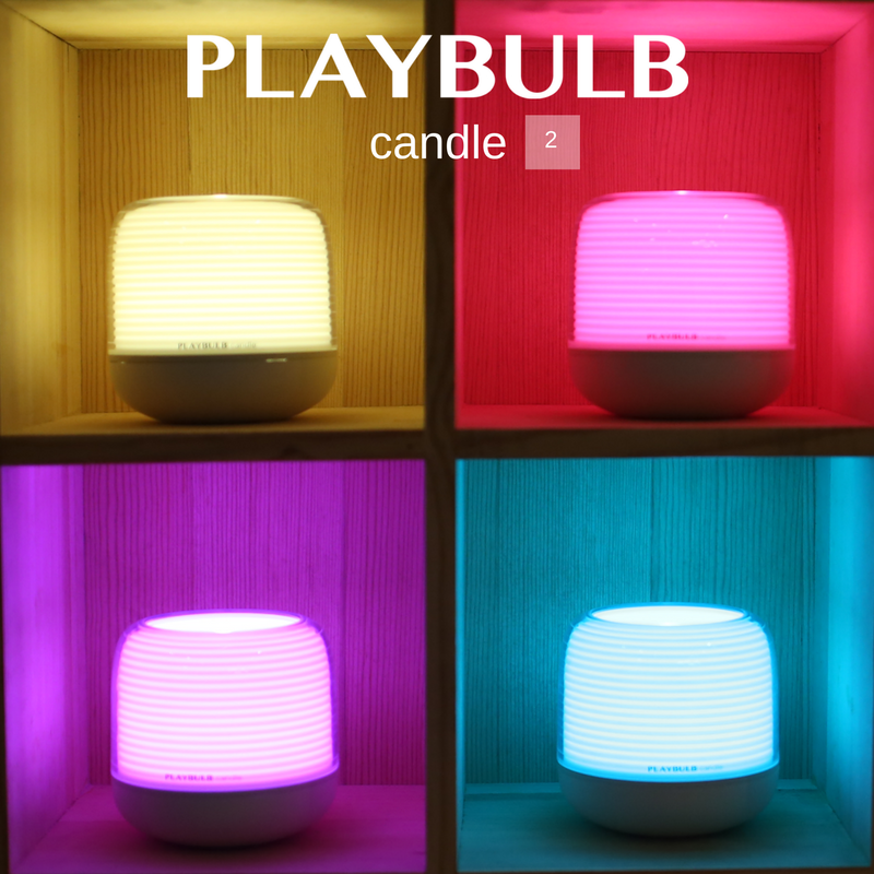 PLAYBULB Candle 2