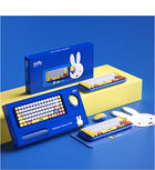 Wireless Keyboard + Mouse + Pad  For Windows (miffy) - MIPOW