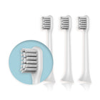 7 Types Toothbrush Heads