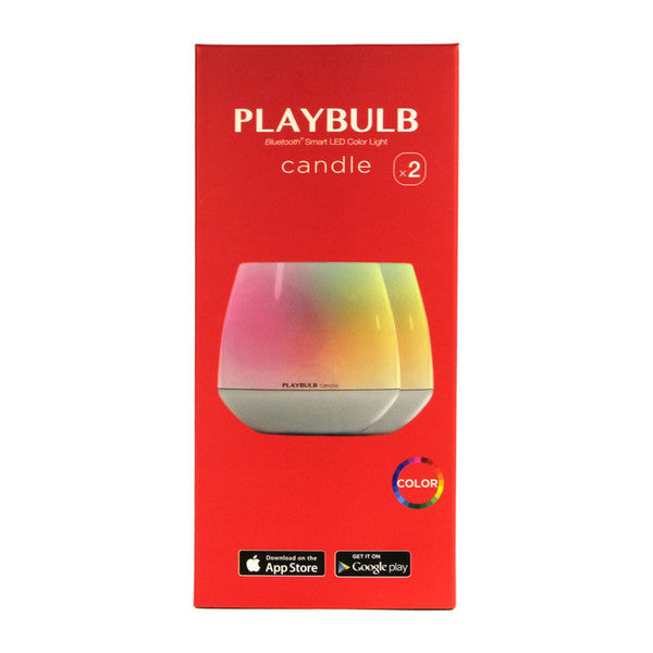 PLAYBULB Candle - MIPOW