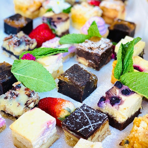 Sweets Platters