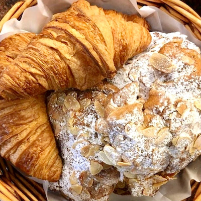 Danishes and Pastries - Rosalie Gourmet Market