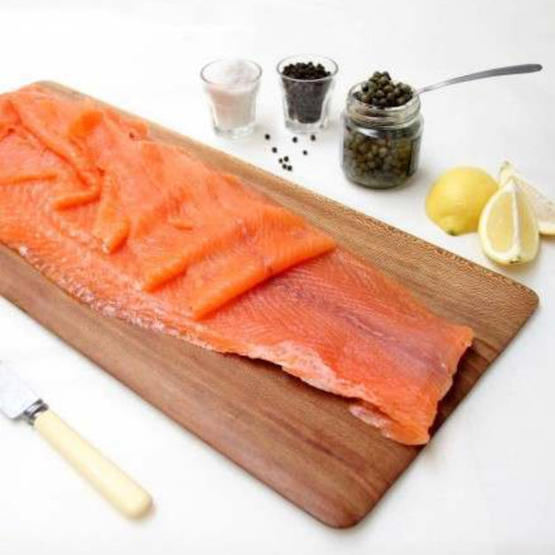 Salmon and Trout - Rosalie Gourmet Market