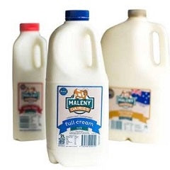 Milk & Dairy and Other Chilled - Rosalie Gourmet Market