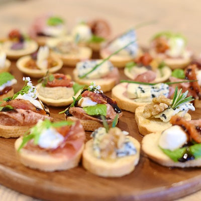 Cold Canapes - Rosalie Gourmet Market