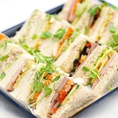 Sandwiches, Rolls and Wraps - Rosalie Gourmet Market