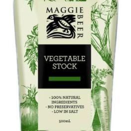 Maggie Beer Vegetable Stock 500ml - Rosalie Gourmet Market