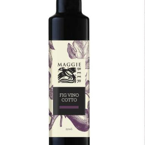 Maggie Beer Fig Vino Cotto 250ml