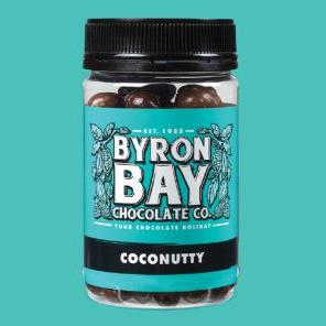 Byron Bay Chocolate Co - Coconutty - Rosalie Gourmet Market