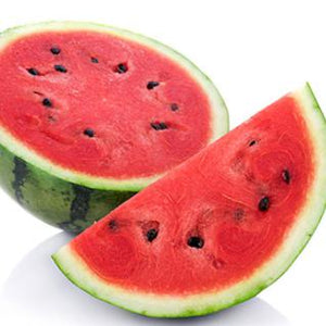 Watermelon Seedless - wedge (approx 1kg) - Rosalie Gourmet Market
