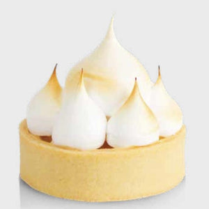 Lemon Meringue Tart - Individual serve - Rosalie Gourmet Market