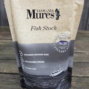 Mures Fish Stock 500ml - Rosalie Gourmet Market