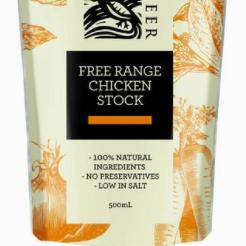 Maggie Beer Chicken Stock 500ml - Rosalie Gourmet Market