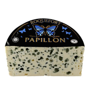 Roquefort Papillon (with 25% off) - approx 100g - Rosalie Gourmet Market