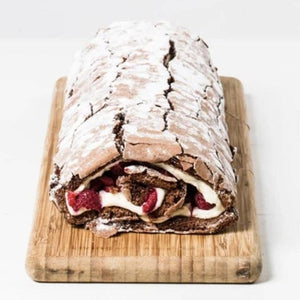Jocelyn's Provisions Chocolate Roulade - Rosalie Gourmet Market