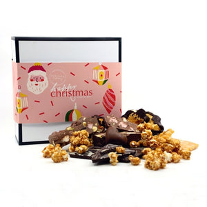 New Farm Confectionery Christmas Gift Box