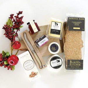 Cheese Lover's Hamper