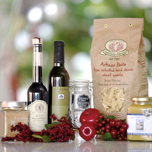 Luxury Gastronomic Hamper