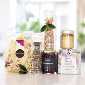 New Mum Tailored Hamper - Rosalie Gourmet Market