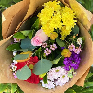 Fresh Mixed Bouquet - Rosalie Gourmet Market