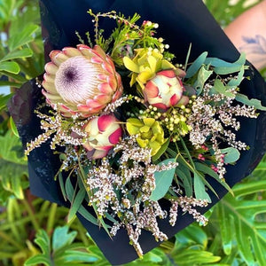 Fresh Native Mixed Bouquet - Rosalie Gourmet Market