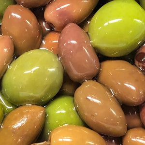 Mixed Olives (with pits in oil) - Rosalie Gourmet Market