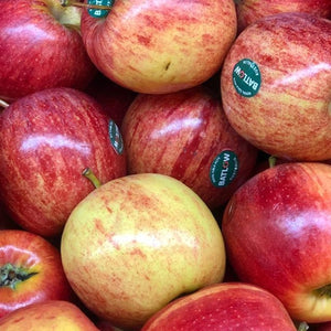 Apples - Red Delicious (each) - Rosalie Gourmet Market