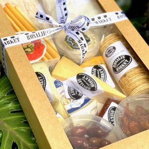 Deli Assorted Box - Rosalie Gourmet Market