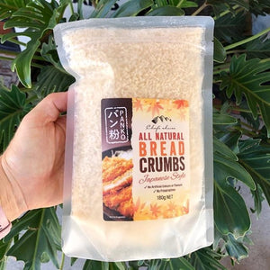 Chef's Choice - All Natural Panko Bread Crumbs (Japanese Style) 180g - Rosalie Gourmet Market