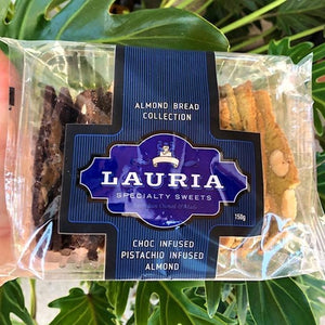 Lauria - Almond Bread Collection 150g - Rosalie Gourmet Market