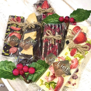 Maleny Chocolate Co - small bar - Rosalie Gourmet Market